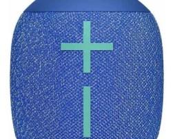 Bocina Ultimate Ears Wonderboom 2 Portátil Con Bluetooth Blue