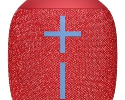 Bocina Ultimate Ears Wonderboom 2 Portátil Con Bluetooth Red