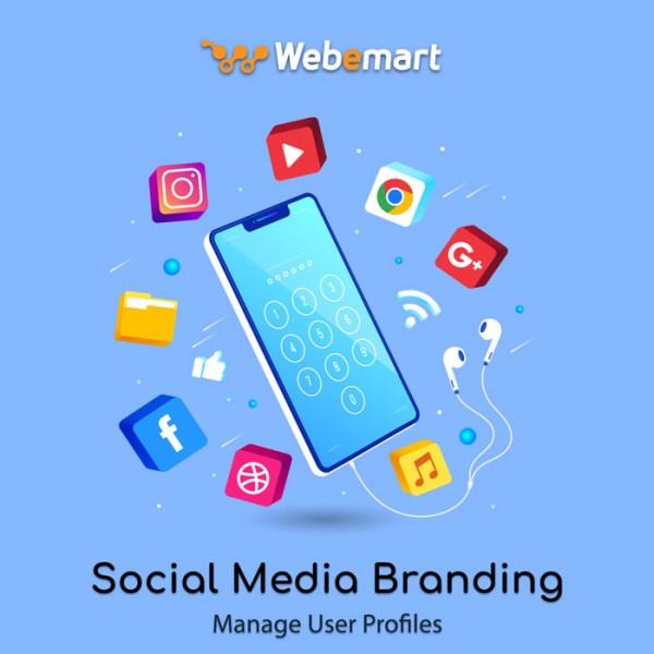 Build Your Brand Social Media