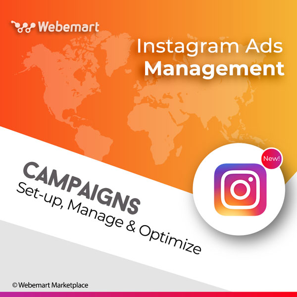 Instagram Advertising Management