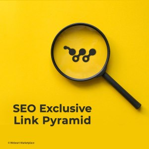 SEO Exclusive Link Pyramid