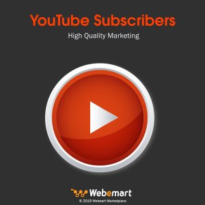YouTube Quality Subscribers
