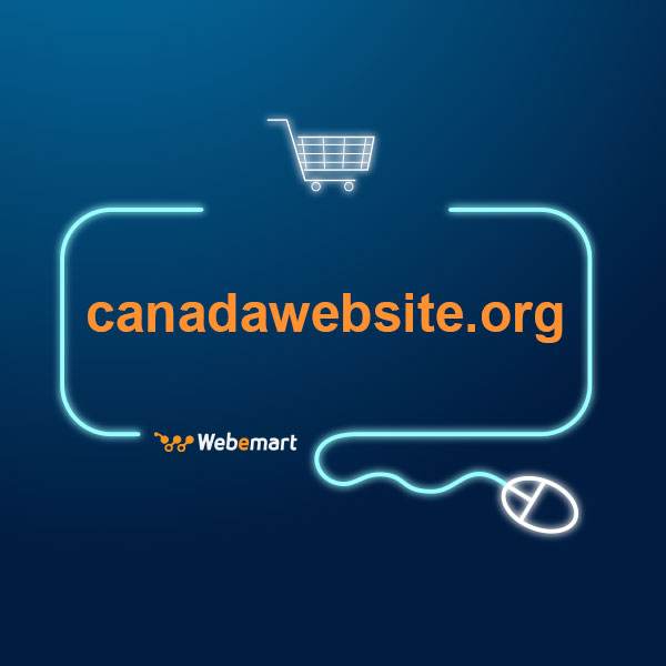 Canada Website Website for Sale (org)