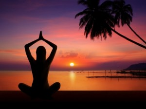 Starting Your Day With Morning Meditation and Yoga