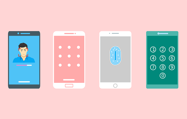 secure mobile phone security