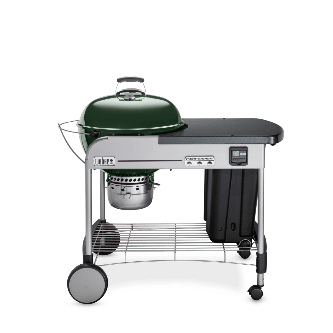 Performer Premium Charcoal Grill 22""
