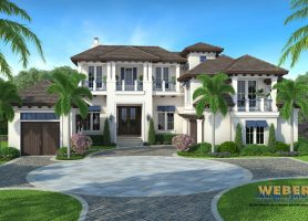 Dream House Plans  Find the Home Floor Plan of Your Dreams Admiral House Plan