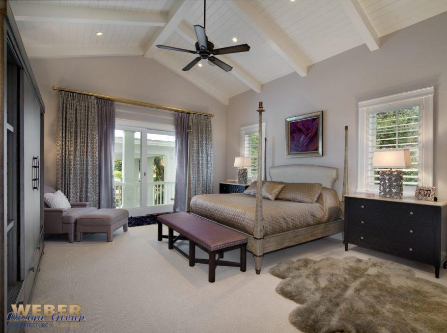Old Florida Intercoastal Home By Weber Design Group Inc