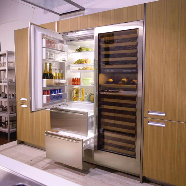 Growth in Medical & Luxury Appliances