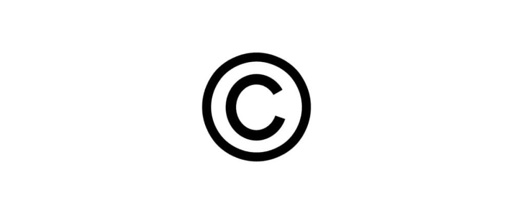 Copyright(コピーライト)