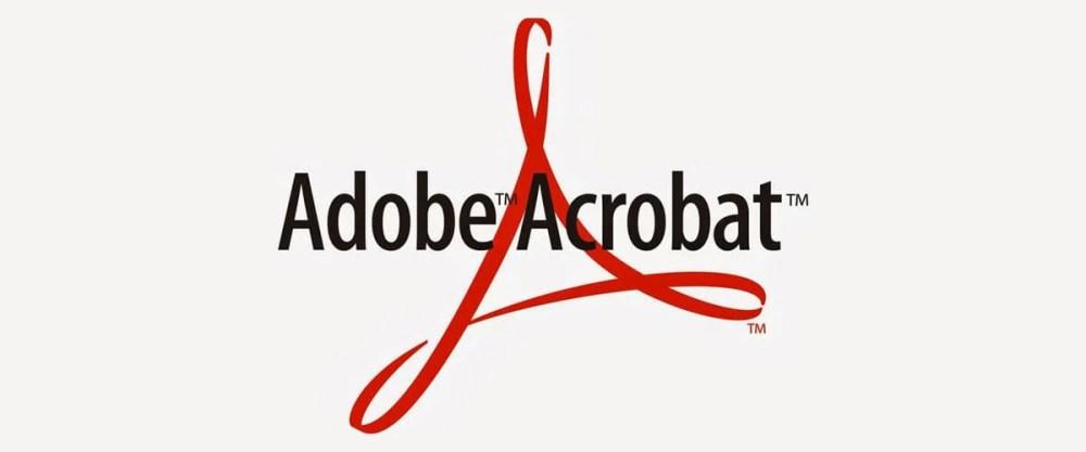 Adobe Acrobat(アドビ アクロバット)