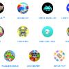 人気ゲームがFacebookメッセンジャーで遊べるように!