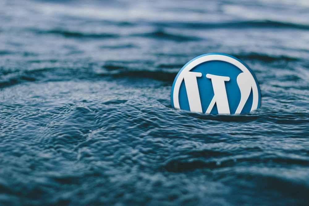 WordPress(ワードプレス)のイメージ