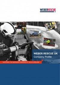 Weber Rescue UK Company Profile