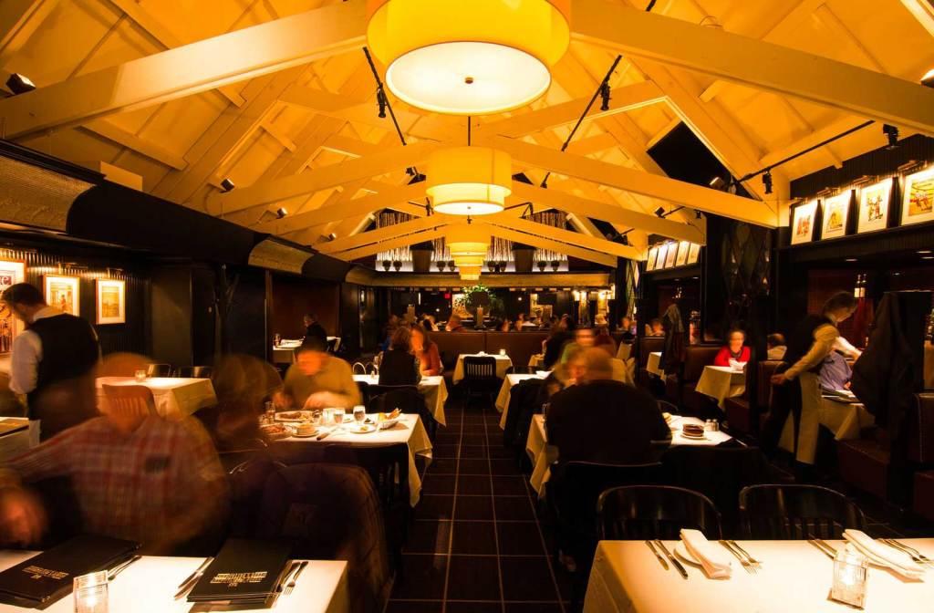 Fancy Restaurant Ann Arbor