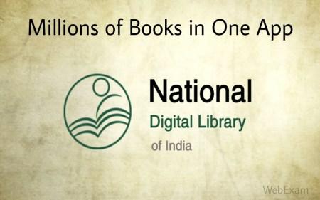 National Digital Library India