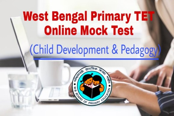 Primary TET Child Development and Pedagogy
