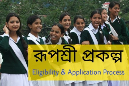 Rupashree Prakalpa Online Application