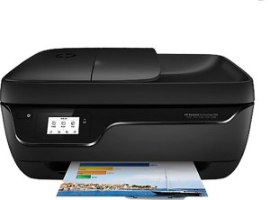 HP DeskJet Ink Advantage 3835 printer