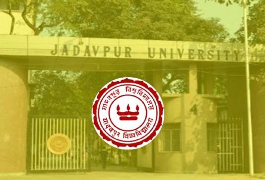 Jadavpur University Honours Admission