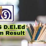 NIOS DELED Result 2018