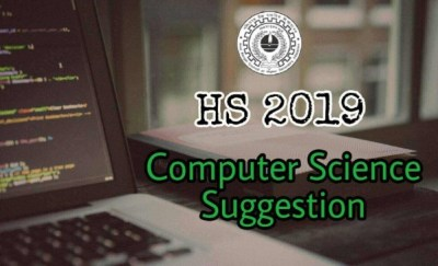 HS 2019 Computer Science Suggestion