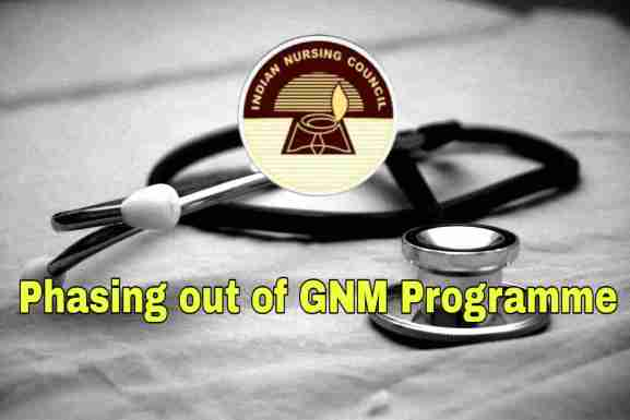 GNM Nursing Course