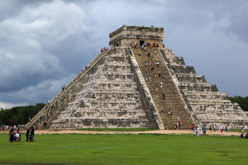 Maya Tower