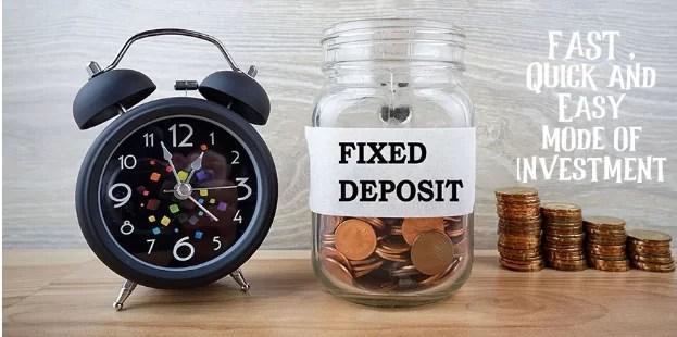 fixed-deposit