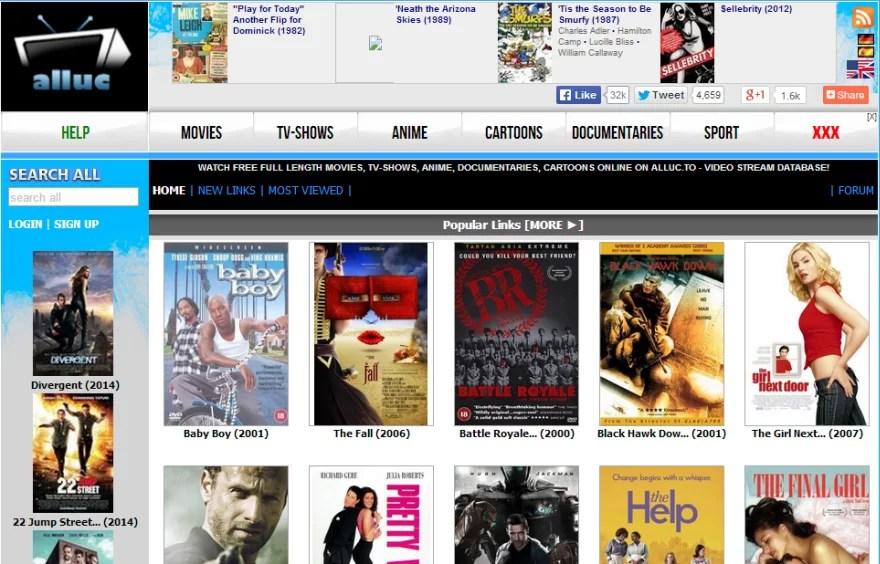 alluc-movie-streaming-sites