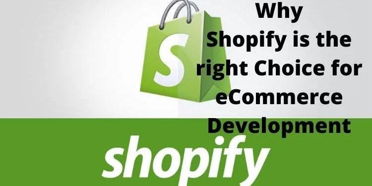 shopify-ecommerce-development