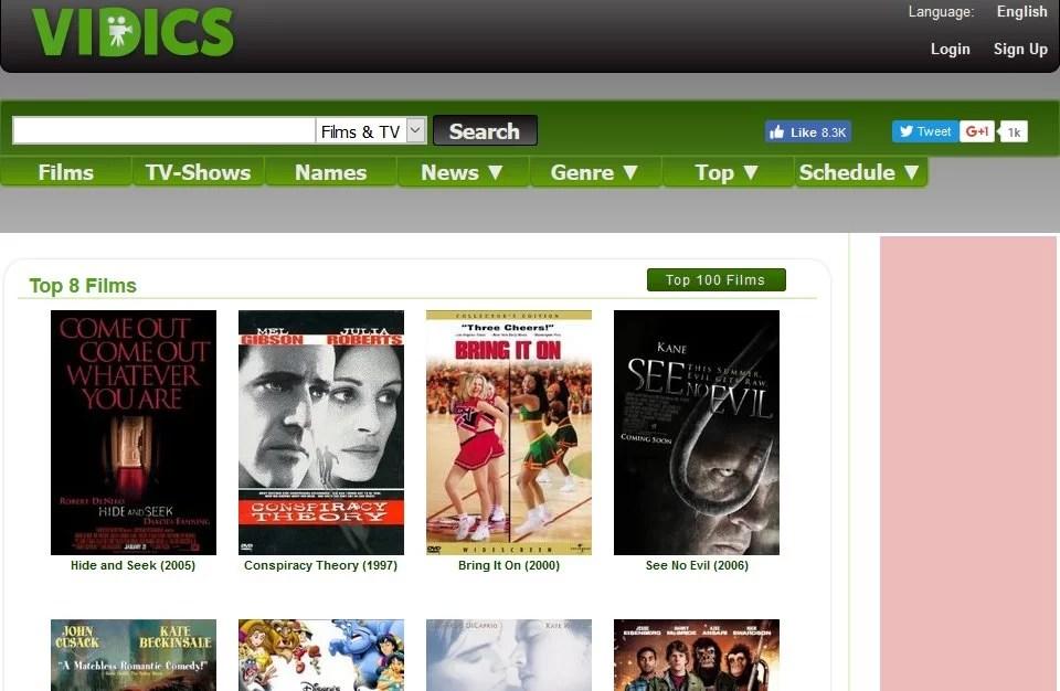 vidics-movies