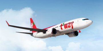 tway-airlines-policy
