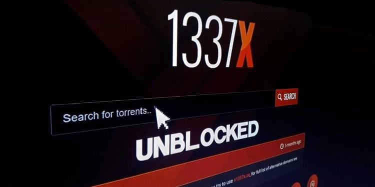 13377x Proxy List 2020