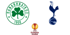 Panathinaikos Vs Tottenham-Europa League-image