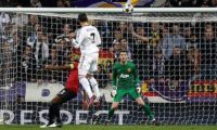 Manchester United Vs Real Madrid-Champions League-image