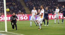 Inter Vs Roma-Coppa Italia-image