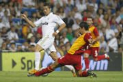 Real Madrid Vs Galatasaray-Champions League-image