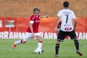 Internacional vs Corinthians-Brazilian Serie A-image
