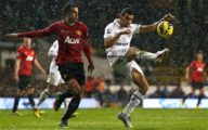manchester united vs tottenham-premier league-image