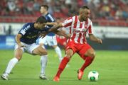 olympiakos vs atromitos-greek cup-image