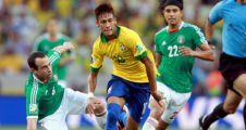 brazil vs mexico-fifa world cup-image