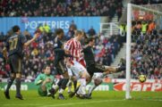 Stoke City FC v Liverpool FC-Premier League-image
