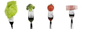 ¿Cuál es la labor de un graduado en nutrición humana y dietética?