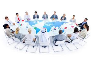 Estudiar protocolo y organización de eventos