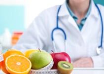 Estudiar nutrición humana y dietética