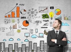Estudios en marketing