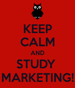 ¿Por qué estudiar Marketing?