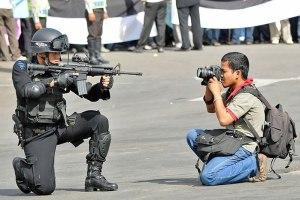 Ser fotógrafo freelance