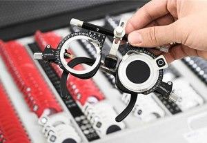 ¿Qué es la Optometría?: La rama indisoluble de la óp